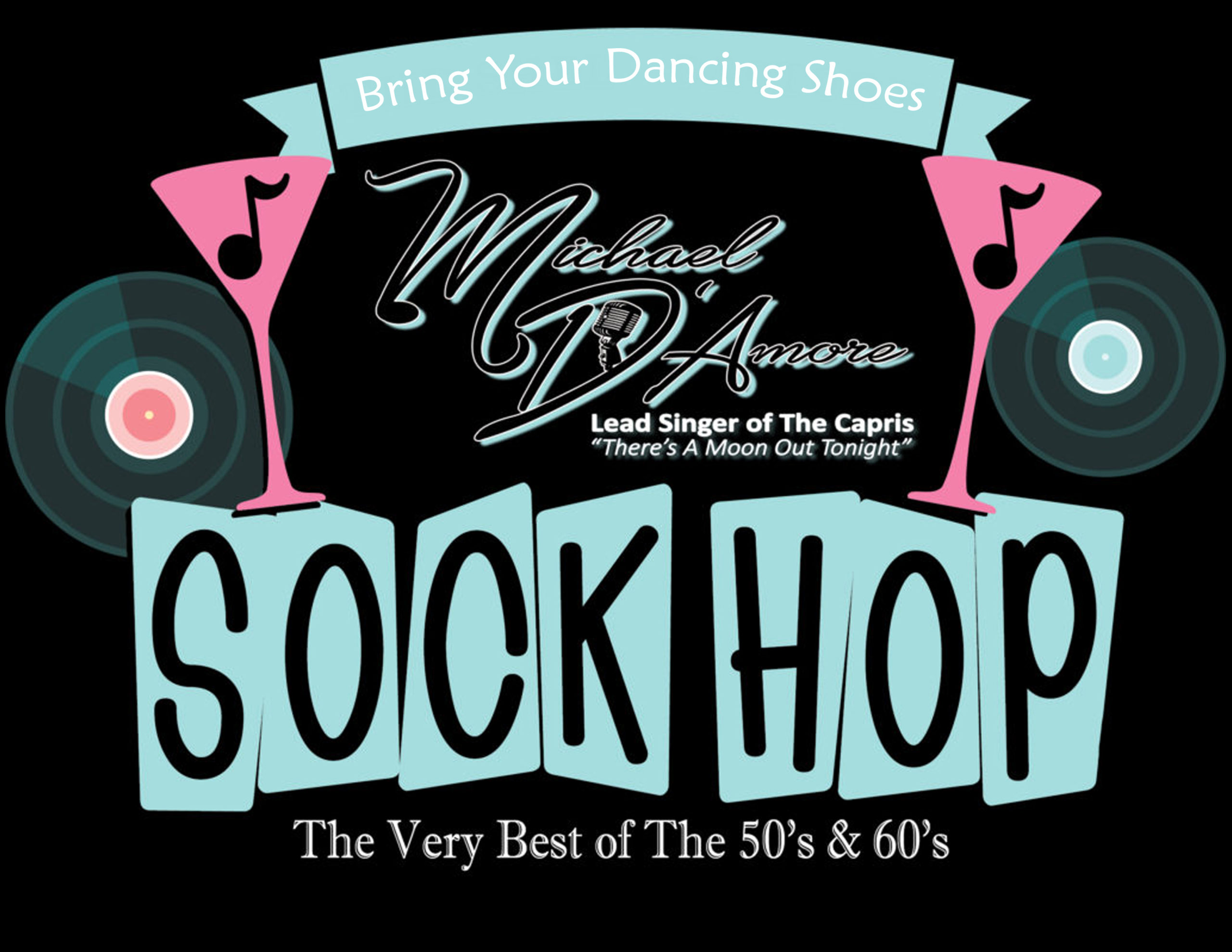 The Return of the SWFL Sock Hop with Michael D'Amore Englewood Edition